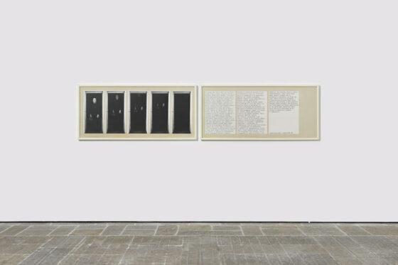 L'avventura dell'arte nuova | anni 60-80 Cioni Carpi | Gianni Melotti' in mostra alla Fondazione Ragghianti di Lucca