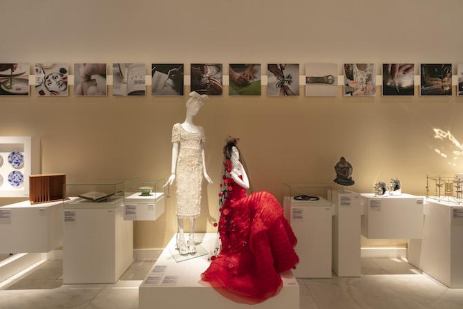 Mostra Mirabilia Triennale di Milano