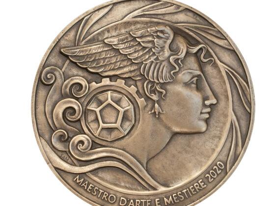 MAM-Maestro d'Arte e Mestiere: un tributo ai migliori artigiani d'Italia (26 ottobre 2020)