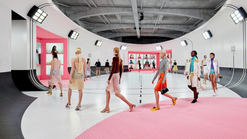 Paris Fashion week part II