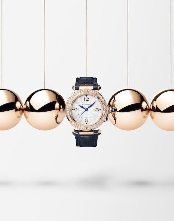 cartier pasha de cartier nuovi orologi 2020