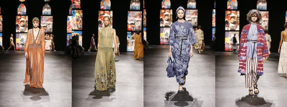 Parigi Fashion Week Dior