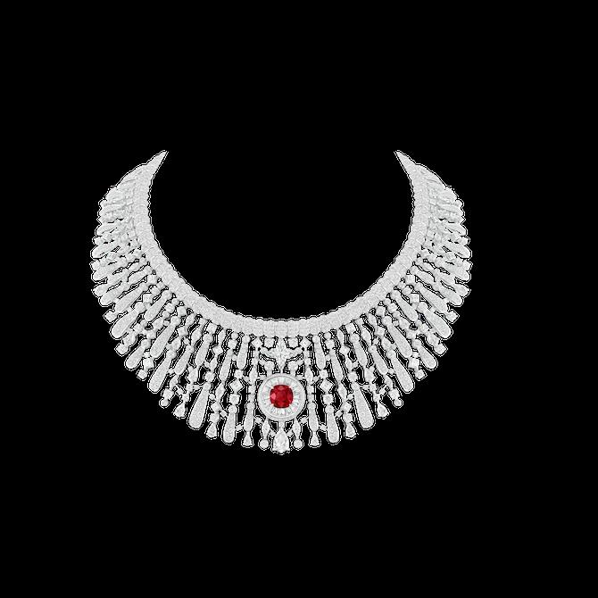Louis Vuitton, Stellar Times, collana Astre rouge