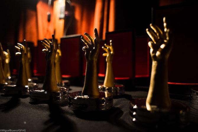 : Grand Prix d'Horlogerie de Genève (GPHG)