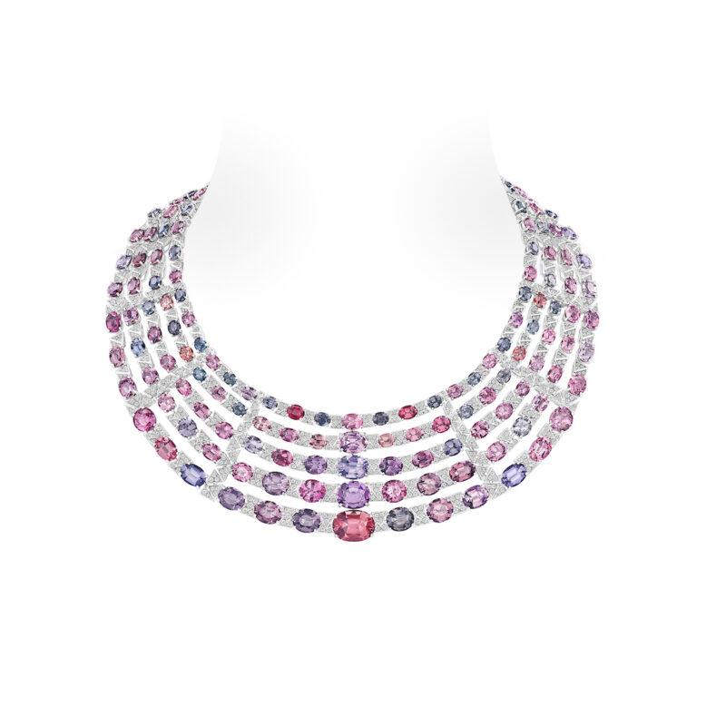 Louis Vuitton Stellar Times, il sogno a colori di Francesca Amfitheatrof