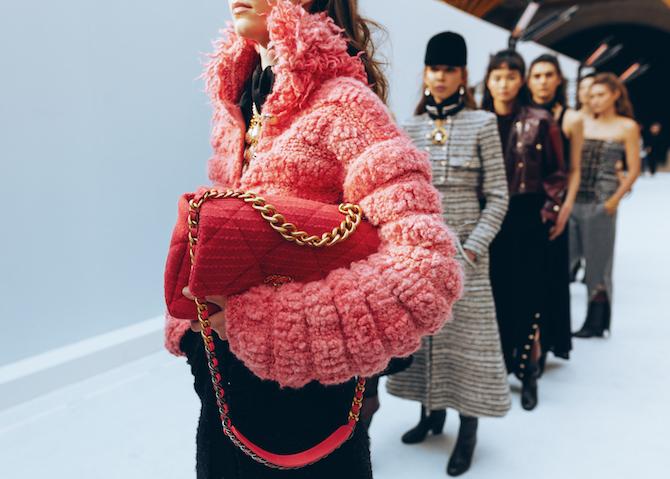 Chanel_autunno/inverno 2020/2021_ credits Chanel