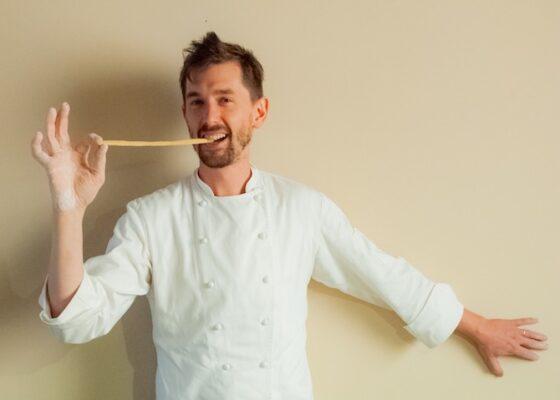 Guida Michelin Italia 2021 3_Chef-Ivan-Maniago