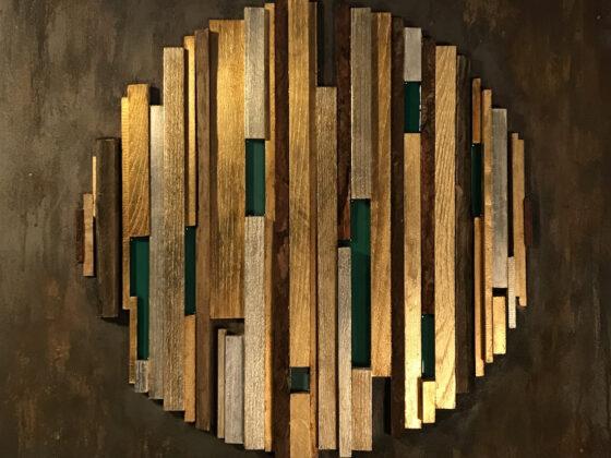 Paola Bacchi: la decorazione d'interni a regola d'arte