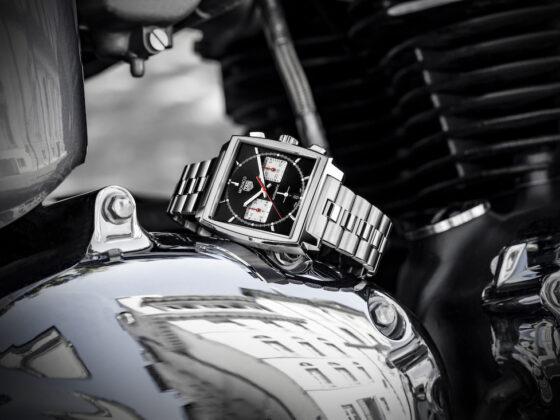Tag Heuer Monaco, i nuovi modelli con bracciale in acciaio