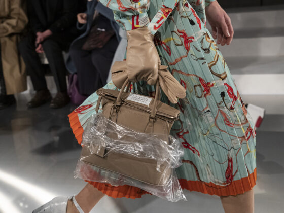 Maison Margiela Recicla: il progetto di recycling di John Galliano