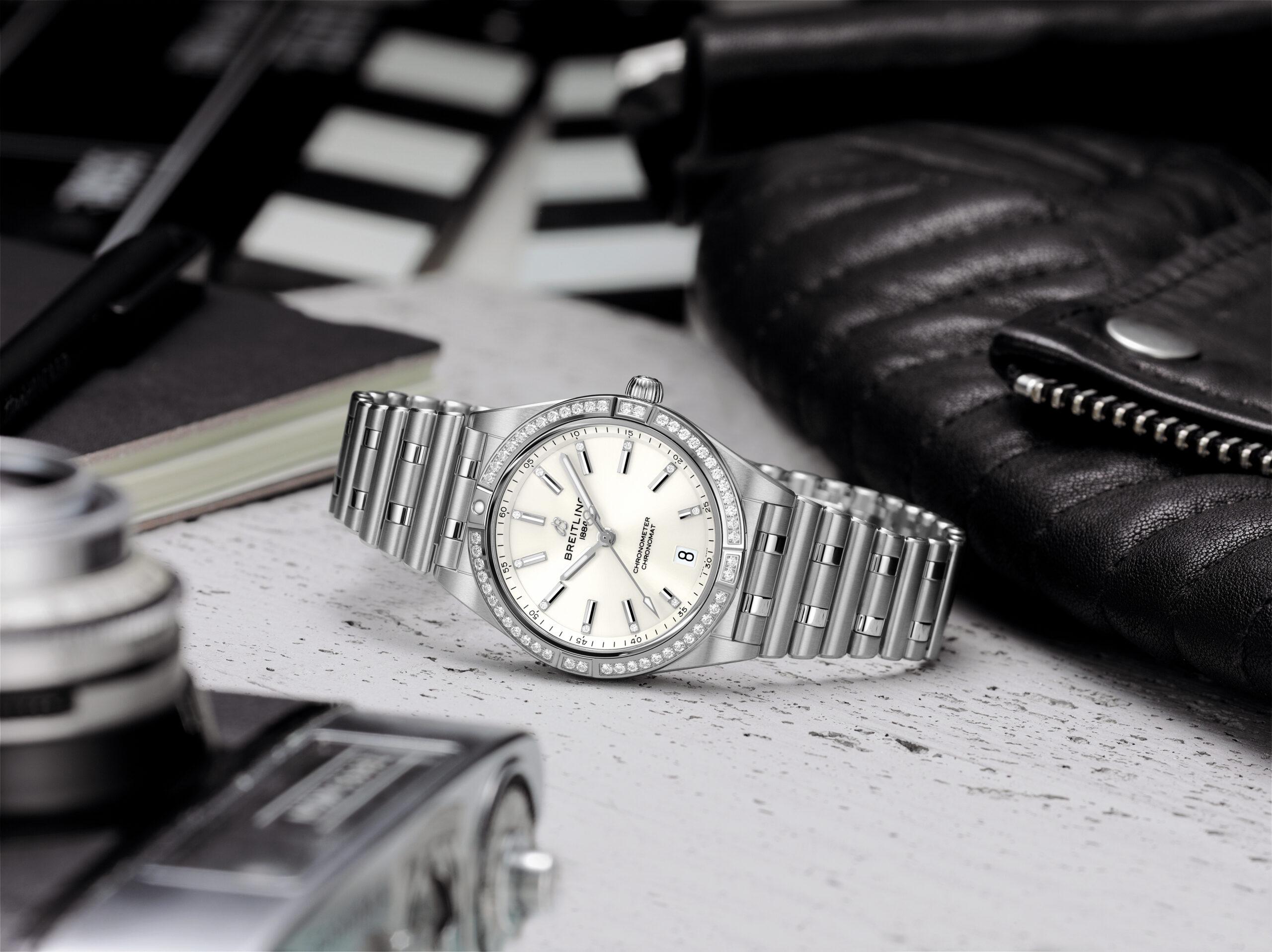 Breitling Chronomat Automatic 36