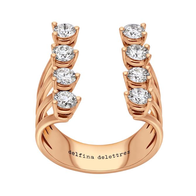 Delfina Delettrez gioielli