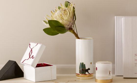 Cartier accessori, oggetti preziosi nello stile della Maison