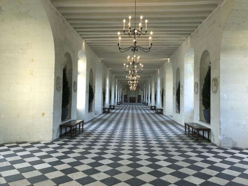 Chanel Métiers d'art 2020 2021, magia allo Château des Dames