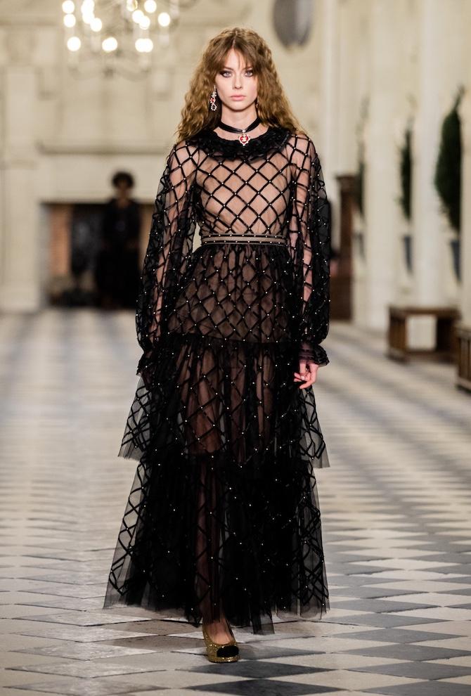 Chanel Métiers d'art 2020/2021