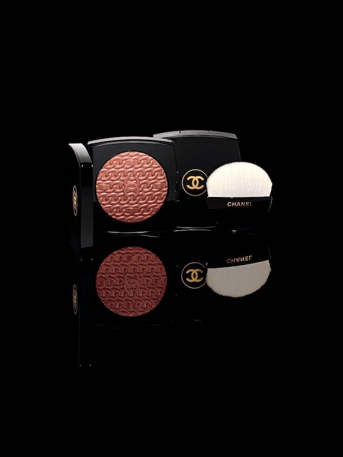 Les Chaînes d'or de Chanel. Holiday Collection 2020