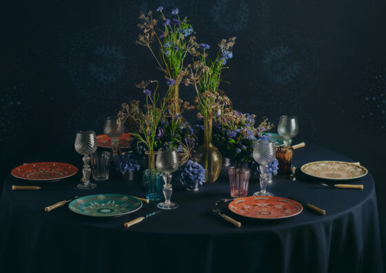 Dior Maison: la magica bellezza della collezione Luminarie