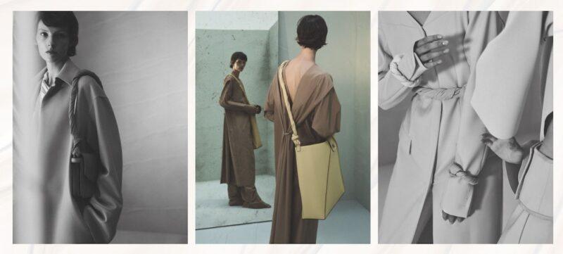 Un viaggio nella nuova collezione Giada disegnata da Gabriele Colangelo