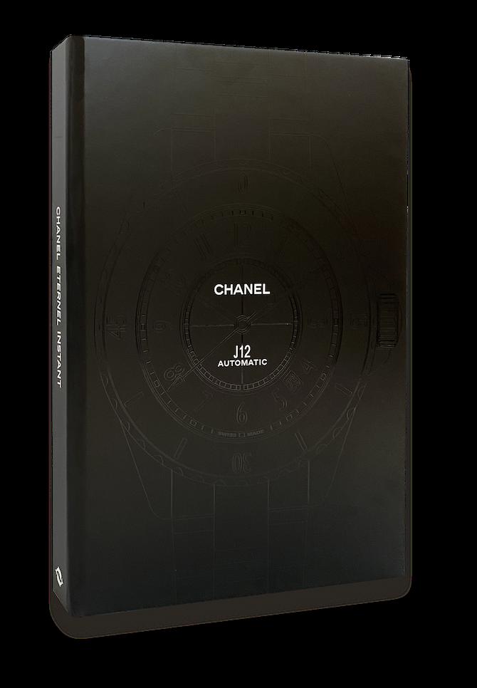 INSTANT ÉTERNEL, a cura di Nicholas Foulkes, edito da Thames & Hudson