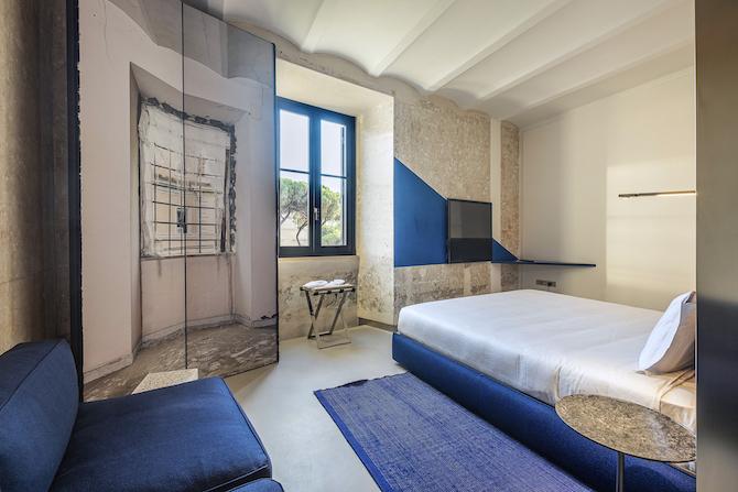 Appartamenti Palazzo Rhinoceros