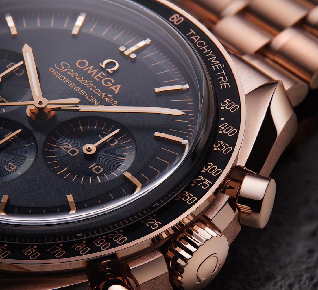 Omega Speedmaster Moonwatch: generazione Master Chronometer