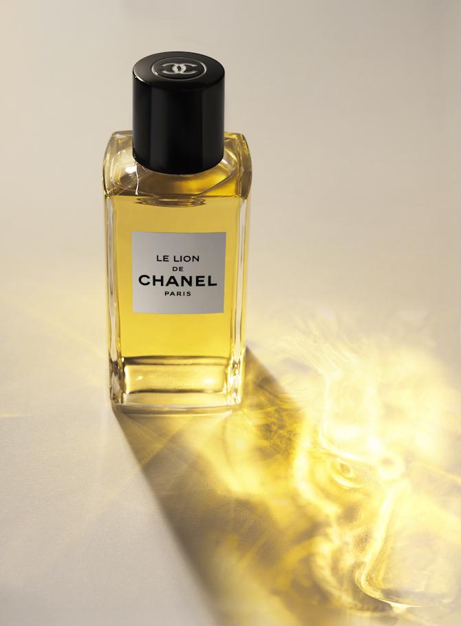 Le Lion de Chanel_ Les Exclusifs de Chanel