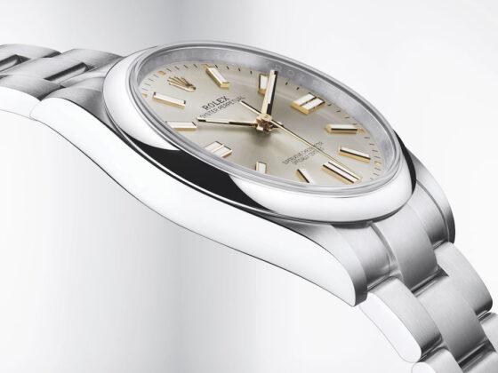 Oyster Perpetual 41 e 36 mm la nuova gamma di orologi