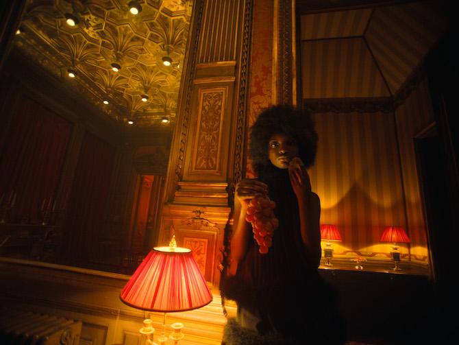 video Saint Laurent SS 21 diretto da Gaspar Noé