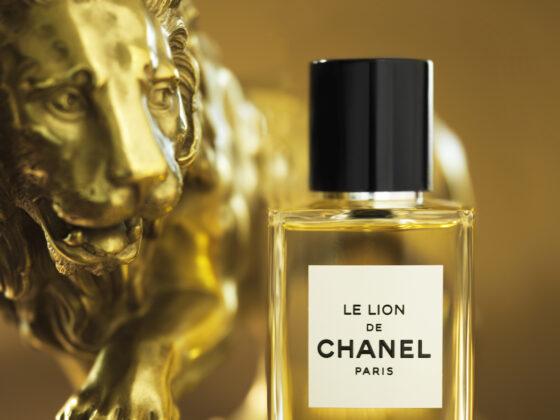 eau de parfum le lion de chanel