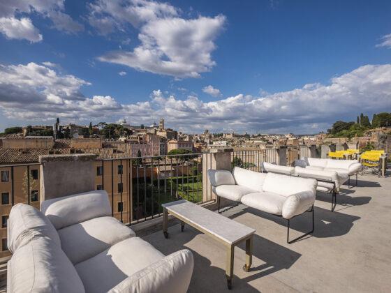 Palazzo Rhinoceros entra nel portfolio di Italy Sotheby's International Realty