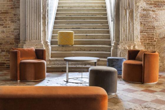 UNO Essential, la prima collezione per il mondo dell'hospitality personalizzabile online