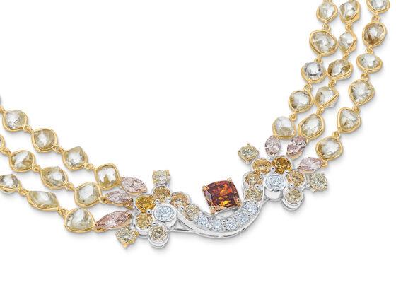 De Beers Jewellers, i gioielli di Reflections of Nature