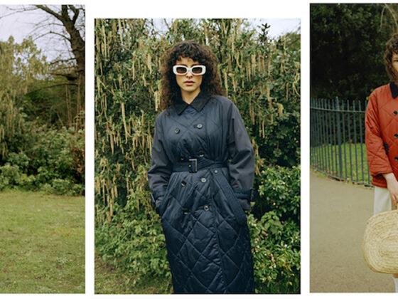 Barbour by Alexa Chung, la nuova collezione Primavera Estate 2021