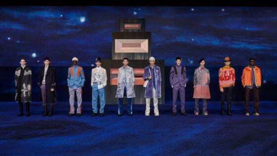 Le tendenze moda uomo Fall Winter