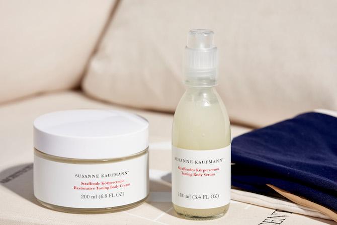 Restorative Toning Body Cream Susanna Kaufmann_Credits Susanna Kaufmann