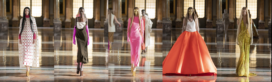 VALENTINO Couture