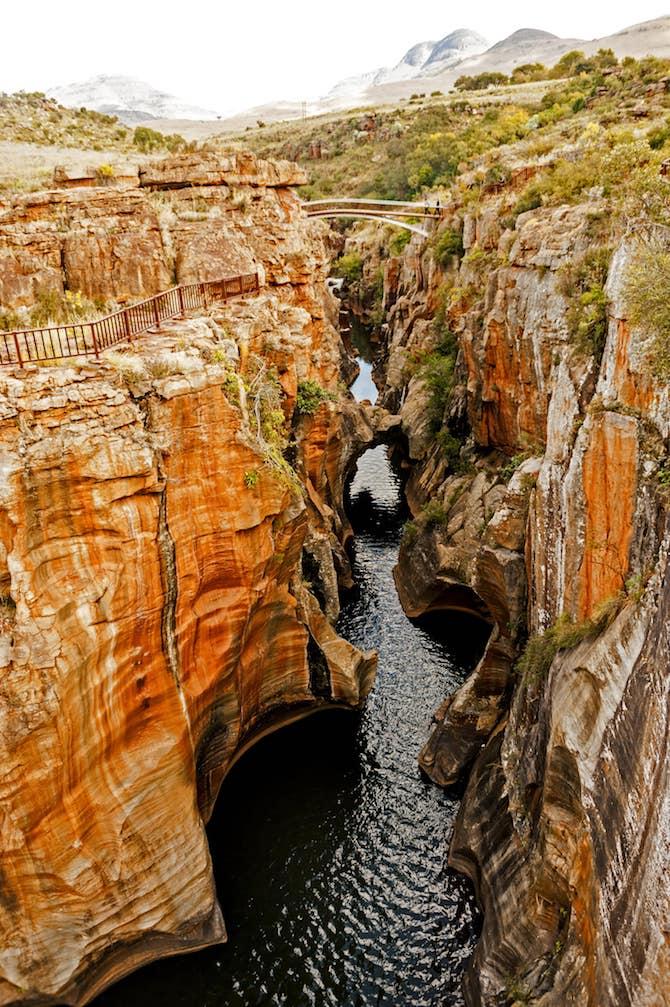 Motlatse Canyon