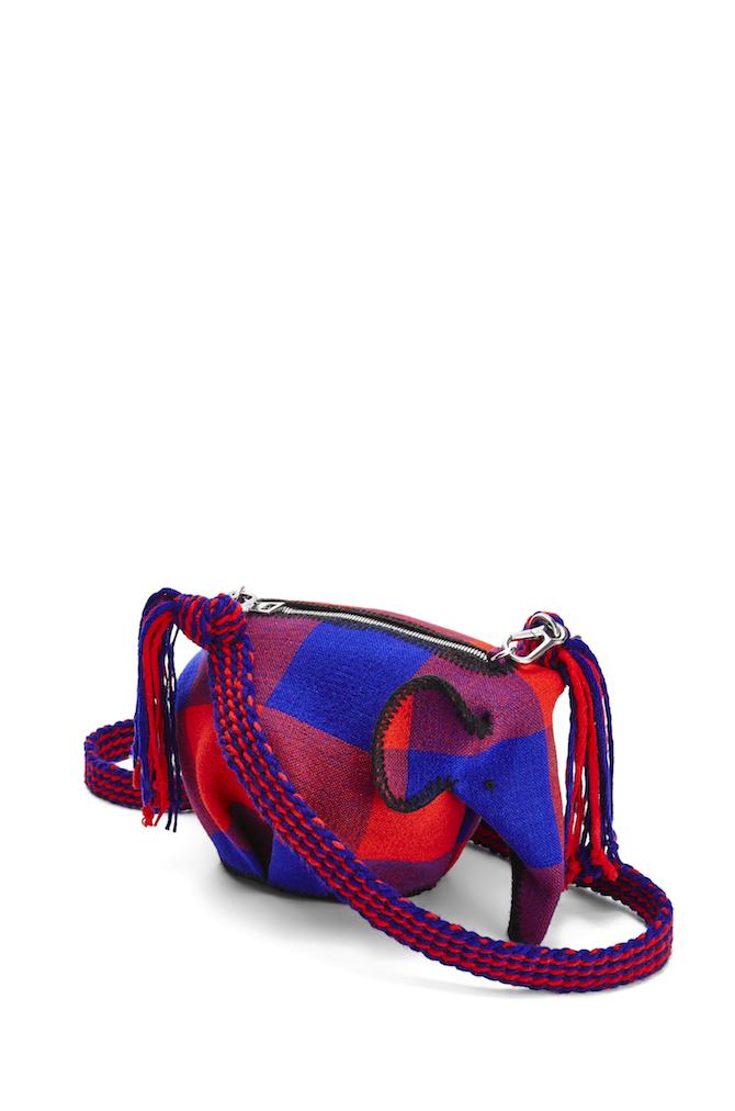 LOEWE Elephant Bag