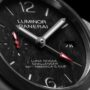 Panerai Luminor Luna Rossa GMT – 42mm, compagno di avventure