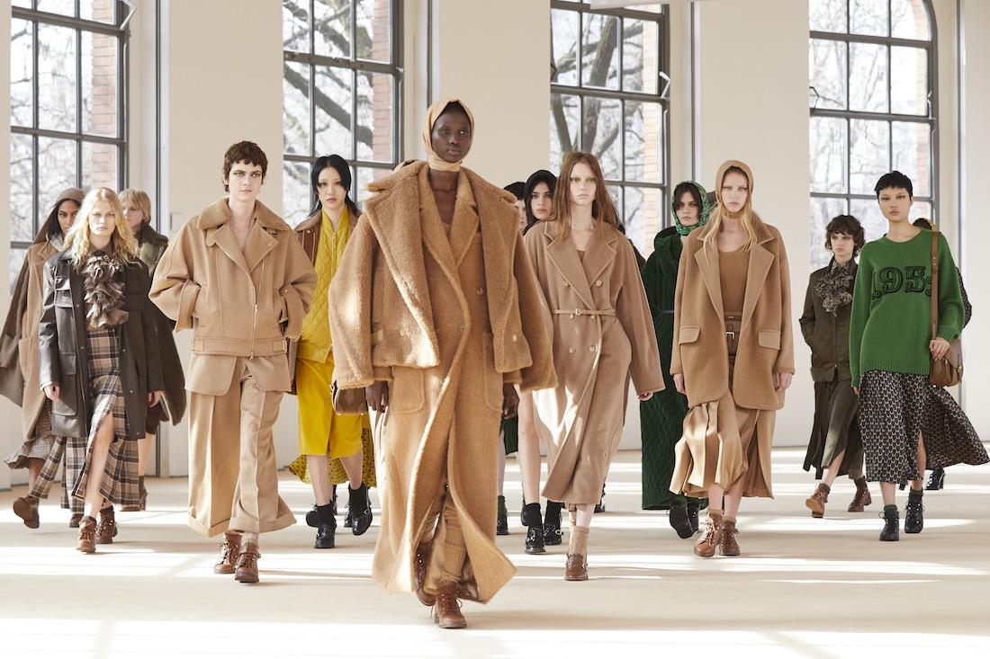 Voluta versatilità. Uno sguardo alla Milano Fashion Week 2021