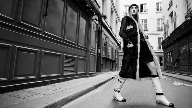 Chanel Fall-Winter 21/22