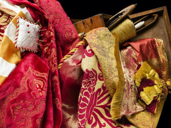 Antico Setificio Fiorentino, l'arte della seta nel nuovo millennio