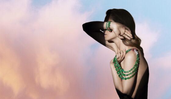 Fawaz Gruosi lancia il nuovo marchio di gioielleria