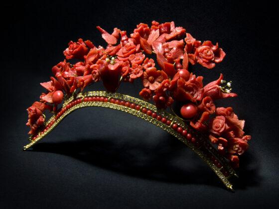 Platimiro Fiorenza – Il corallo risplende a Trapani