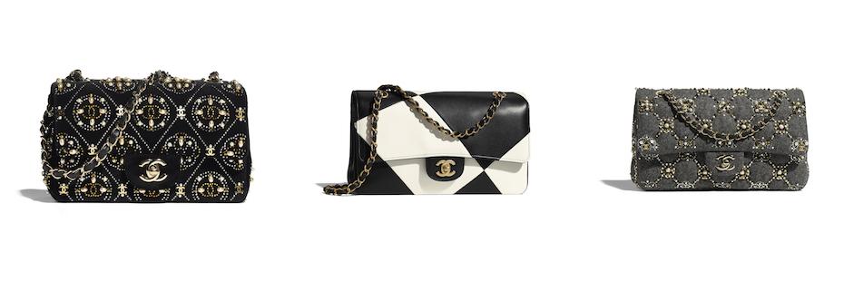 Chanel Collection 2021des Métiers d'Art