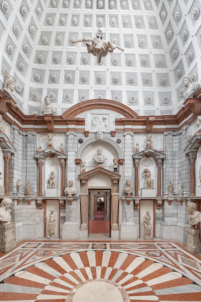 Palazzo Grimani Venezia