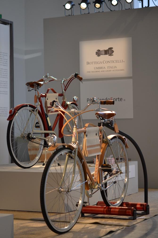 bicicletta Bottega Conticelli
