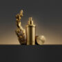 Pure Gold Collection di La Prairie