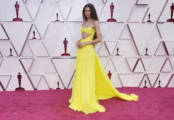 And the Oscar goes to… I migliori look della 93° edizione degli Academy Awards