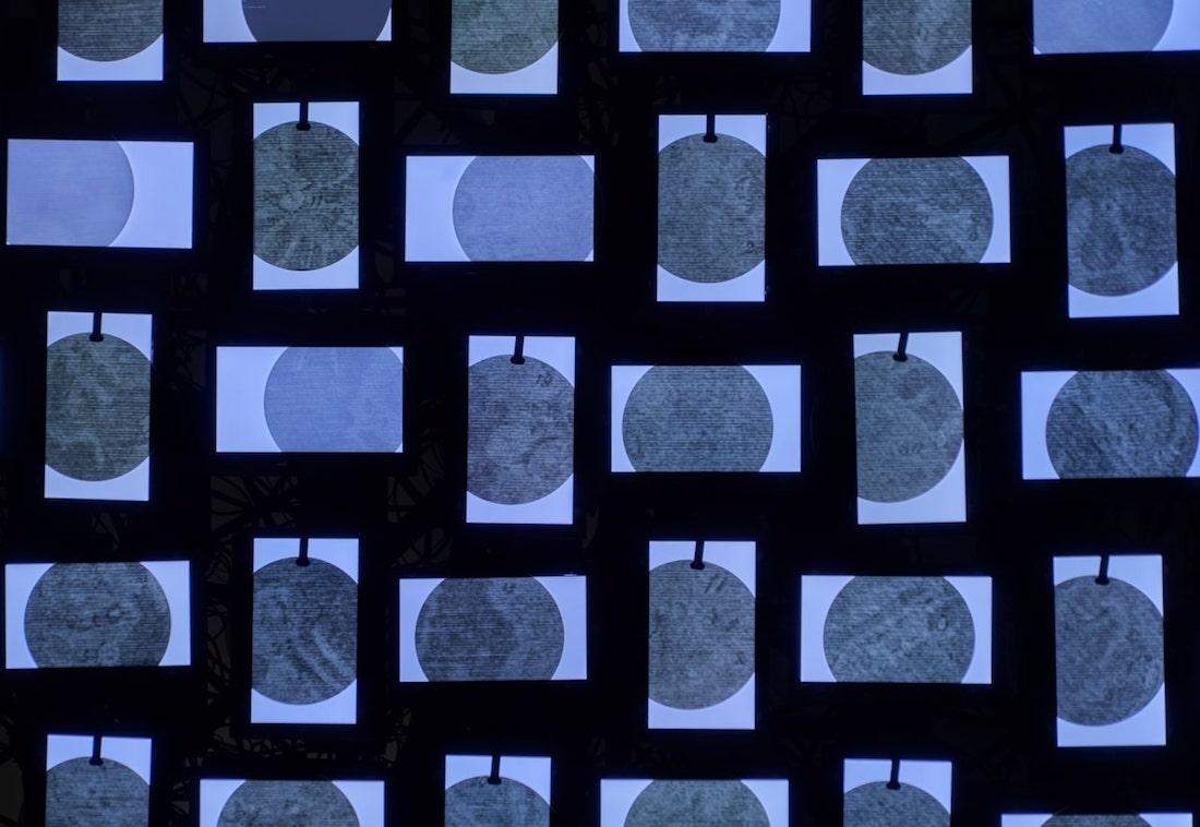 Audemars Piguet Contemporary e Phoebe Hui: The Moon is leaving us